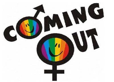 Coming out, un percorso per la libertà individuale.