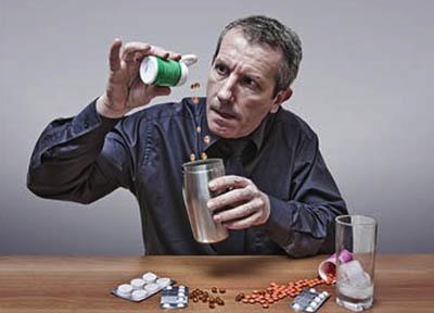 Disturbi psicosomatici: quando i farmaci non sono l'unica cura.