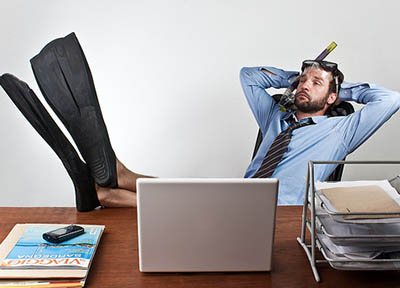 Stress da rientro dalle vacanze. Come combatterlo?