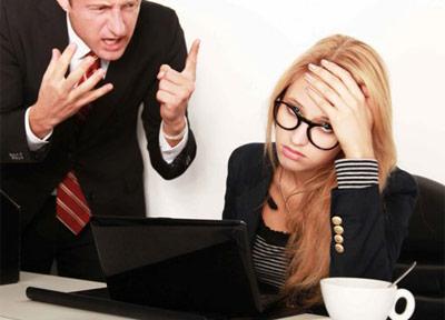 Mobbing sul Lavoro: Cos'è e Cosa Fare?