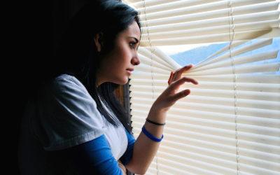 Agorafobia: sintomi fisici, cause e rimedi