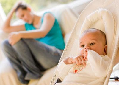 Depressione Post Partum, cause e terapia per una maternità serena