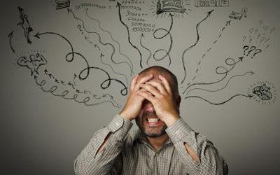 Disturbo d'ansia generalizzato, cosa fare.